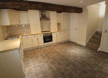 Thumbnail 2 bedroom flat to rent in Clinton Terrace, Derby Road, Nottingham
