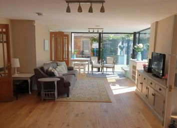 Thumbnail 4 bed terraced house to rent in Stanford Road, Lymington, Hampshire SO41 9Gf