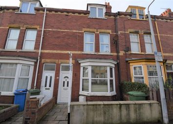 Thumbnail 3 bed terraced house for sale in Clarence Avenue, Bridlington
