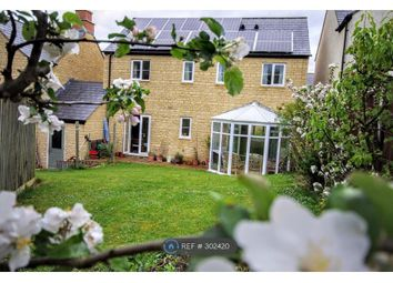 Thumbnail 4 bed detached house to rent in Jennings Orchard, Cheltenham