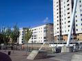 Thumbnail 2 bedroom flat to rent in Falcon Drive, Cardiff Bay