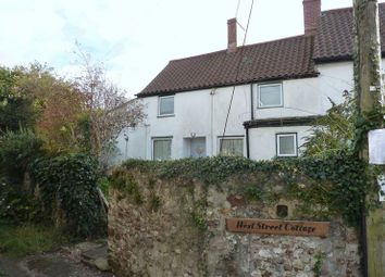 Thumbnail 2 bed cottage for sale in The Butts, Colyton