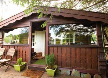 Thumbnail 2 bed property for sale in Trawsfynydd Holiday Village, Bron Aber, Trawsfynydd, Blaenau Ffestiniog