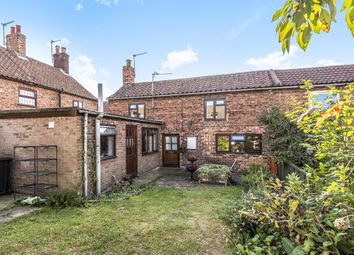 Thumbnail 2 bedroom end terrace house for sale in Hares Yard, Mill Lane, Horncastle, Lincs