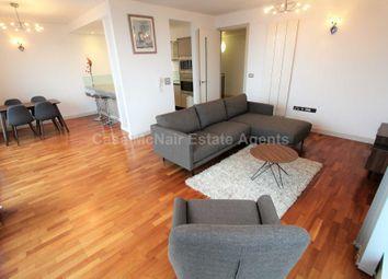 Leftbank Apartments, Spinningfields, Manchester M3