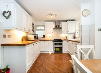 Thumbnail 4 bed semi-detached house for sale in Penthorpe Close, Sheffield