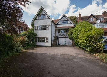 Thumbnail 5 bed detached house for sale in Box Ridge Avenue, Purley, Surrey