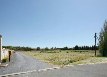 Thumbnail Land for sale in Murray Street, Northern Suburbs, Western Cape