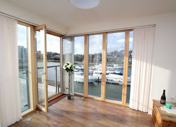 Thumbnail 2 bed flat for sale in The Anchorage, Portishead, North Somerset