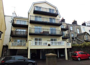 Thumbnail 2 bed flat for sale in Apt. 5 Esplanade Court, Esplanade Lane, Central Promenade, Douglas