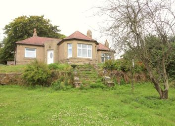 Thumbnail 3 bed detached house for sale in New Hunterfield, Gorebridge