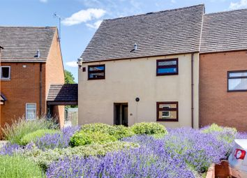 Thumbnail 3 bed end terrace house for sale in St. Georges Close, Old Town, Moreton-In-Marsh