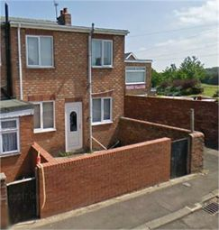 Thumbnail 2 bed terraced house to rent in Pine Street, Grange Villa, Chester Le Street, Durham