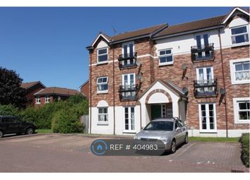 Thumbnail 2 bed flat to rent in Howdale Road, Hull