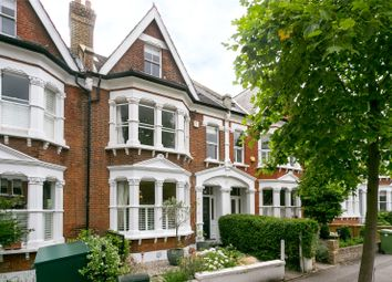 Thumbnail 6 bed terraced house for sale in Beckwith Road, London