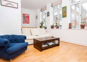 Thumbnail 1 bed flat to rent in 14 St Cross Street, London