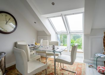 Thumbnail 3 bed flat for sale in Saxon House, Fulford Road, York