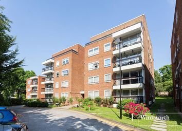 Thumbnail 2 bed flat for sale in Greenacres, Hendon Lane, Finchley, London