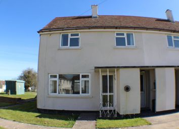 Thumbnail 2 bed terraced house to rent in Wren Road, St. Athan, Barry