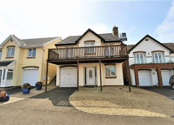 3 bed detached house to rent in 3 Bedroom Detached House, Pelican Close, Westward Ho! EX39