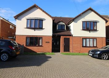 Thumbnail 2 bed flat to rent in Old Hale Way, Hitchin
