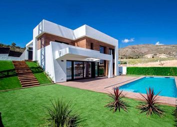 Thumbnail 3 bed detached house for sale in Villa View, Benidorm, Alicante, Valencia, Spain