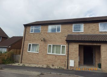 Thumbnail 2 bed flat to rent in Stoat Park, Barnstaple