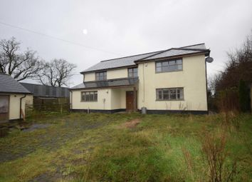 Thumbnail 5 bedroom property for sale in Upcott, Dowland, Winkleigh