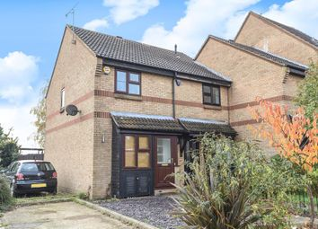 Thumbnail 2 bed semi-detached house to rent in De Havilland Way, Abbots Langley