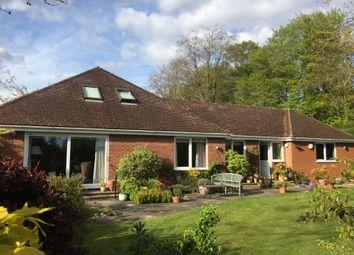 Thumbnail 4 bed bungalow for sale in Englands Lane, Appleton, Abingdon