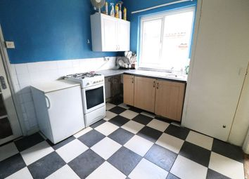 Thumbnail 1 bedroom flat to rent in Norfolk Street, Wisbech