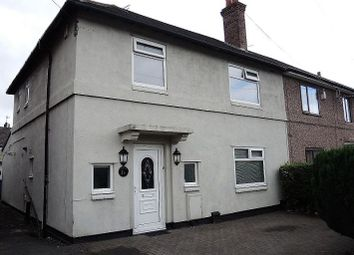Thumbnail 3 bed semi-detached house for sale in Clinton Road, West Derby, Liverpool
