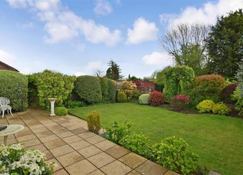 Thumbnail 2 bed detached bungalow for sale in Green Ridge, Brighton, East Sussex