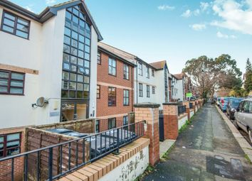 Thumbnail 2 bed flat for sale in Woodland Vale Road, St. Leonards-On-Sea