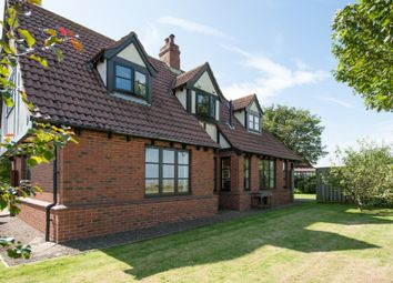 Thumbnail 3 bed detached house for sale in Two Hoots, Gloster Hill, Amble Northumberland