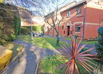Thumbnail 1 bed flat for sale in Stonewell Court, Ty Gwyn Road, Penylan, Cardiff