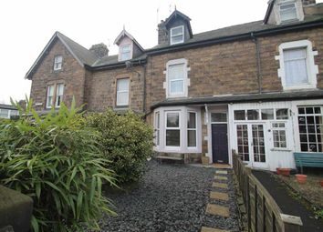 Thumbnail 3 bed terraced house for sale in Eastville Terrace, Harrogate, North Yorkshire