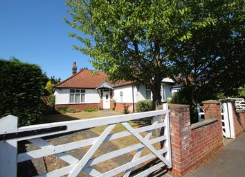 3 bed detached house for sale in Sidegate Avenue, Ipswich IP4