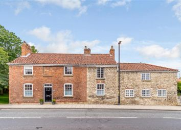 Thumbnail 5 bed detached house for sale in York Road, Tadcaster
