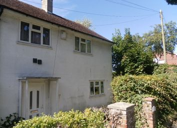 Thumbnail 3 bedroom semi-detached house for sale in Falmouth Road, Paulsgrove, Portsmouth