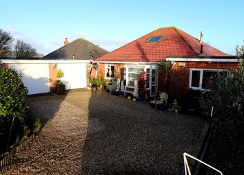 Thumbnail 4 bed bungalow for sale in Peppermill Lodge, Mount Pleasant Road, Dawlish Warren