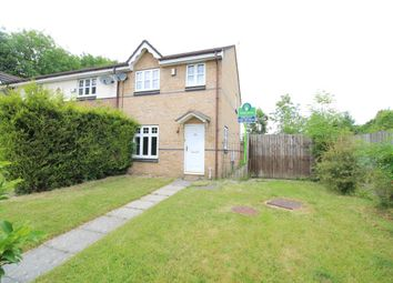 3 bed semi-detached house for sale in Quarry Pond Road, Worsley, Manchester M28