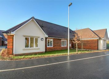 Thumbnail 2 bed bungalow for sale in Blenheim Court, Liss, Hampshire