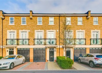 Thumbnail 4 bed terraced house for sale in Gillis Square, London
