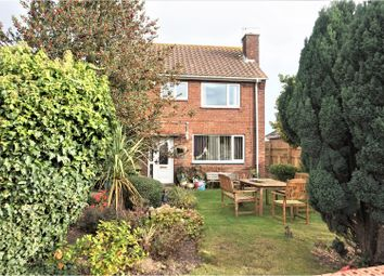 Thumbnail 3 bed detached house for sale in Cissplatt Lane, Keelby