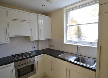Thumbnail 2 bed flat to rent in Lycia Court, Lillie Road, Fulham, London