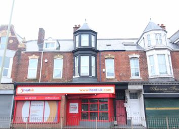 Thumbnail 6 bed terraced house for sale in Westoe Road, South Shields
