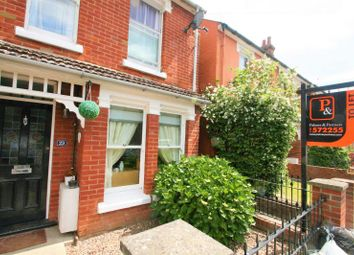 3 bed semi-detached house to rent in Constantine Road, Colchester CO3