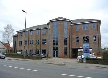 Thumbnail Office to let in First Floor West, London Road, Camberley, Surrey