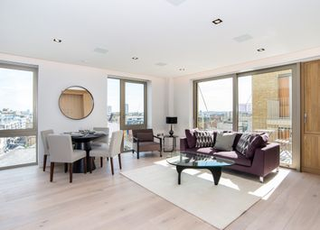 Thumbnail 1 bed flat to rent in Godwin Tower, One Tower Bridge, London